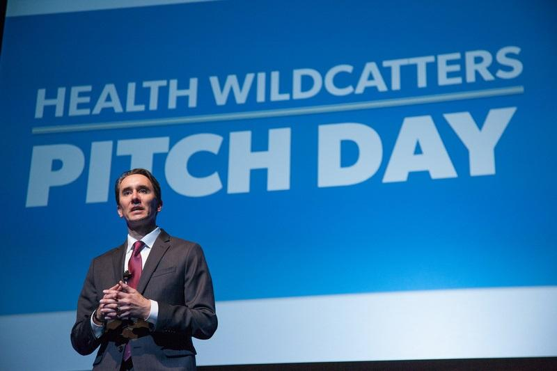 ClaraPrice is Accepted into the Spring 2019 Accelerator Cohort at Health Wildcatters