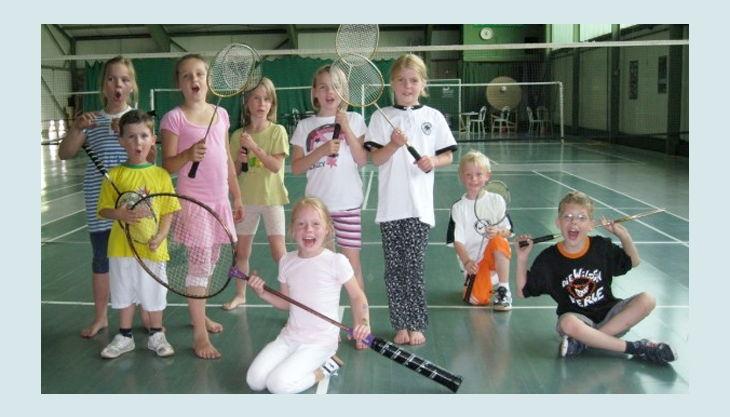 badminton treff or