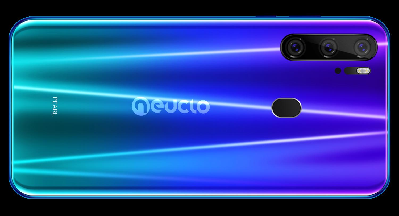 Neuclo Pearl 1 Smartphone