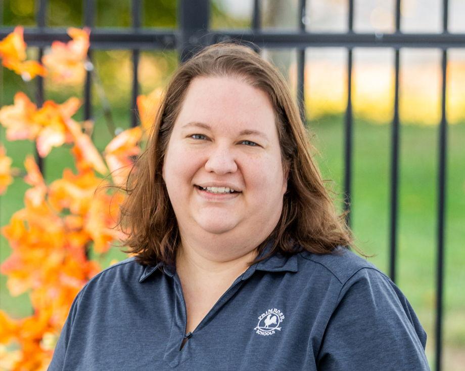 Ms. Lauren Adams , Infant Teacher
