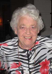 Kathleen Mary Grass