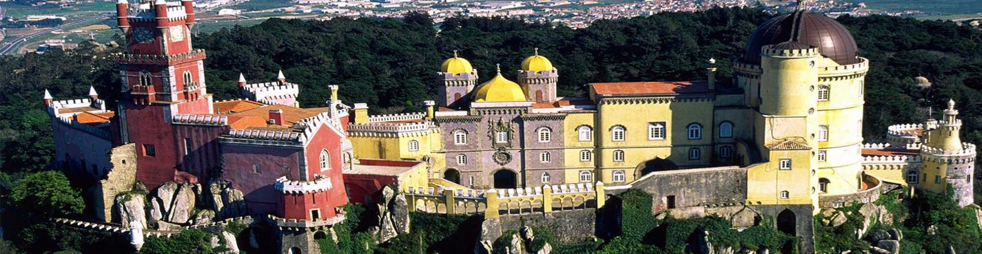 Магический Замок - Путешествие в сказку