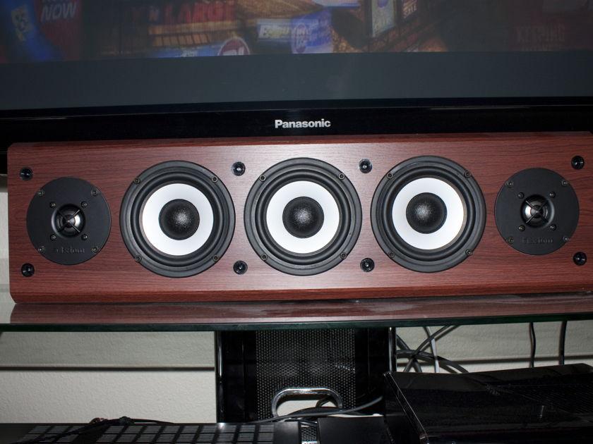 Axiom Audio VP-150 V2 w/ V3 Internals