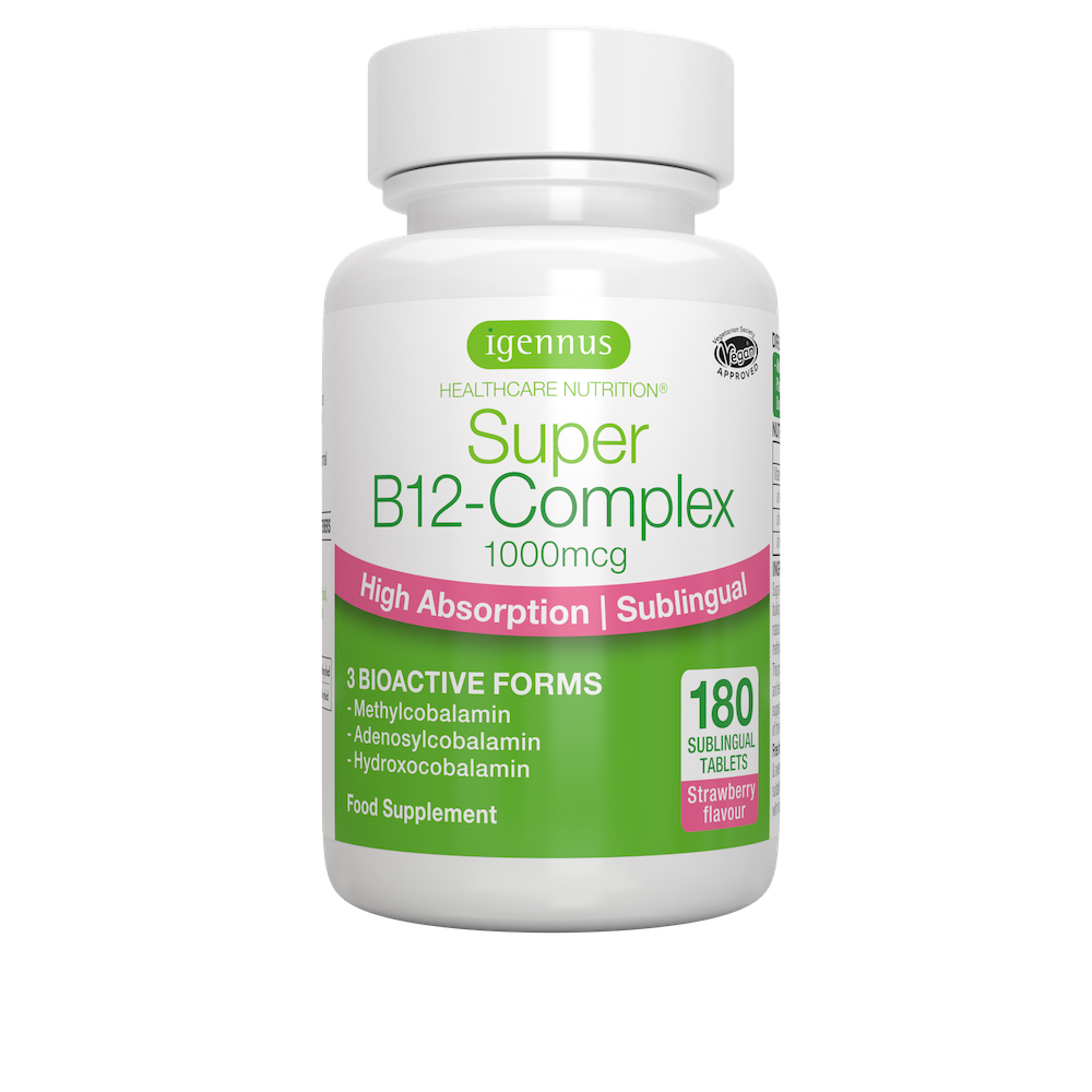 Super B12-Complex