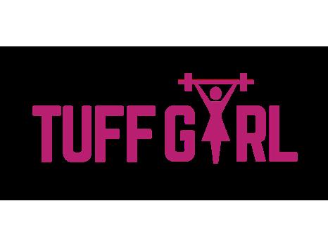 Get Buff with Tuff Girl!