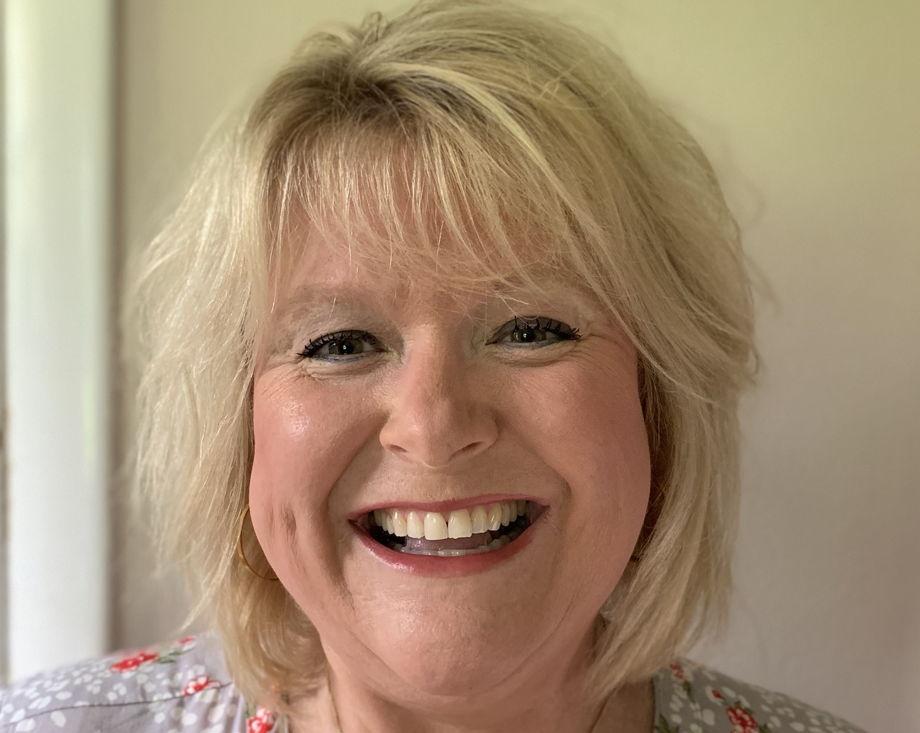 Christina Barker , Assistant Director