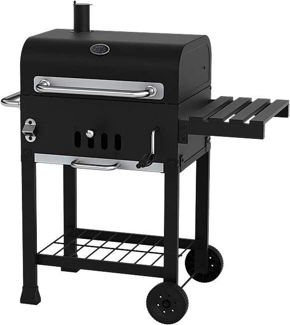 South Africa - [10] Terrace Leisure Charcoal Grill.png
