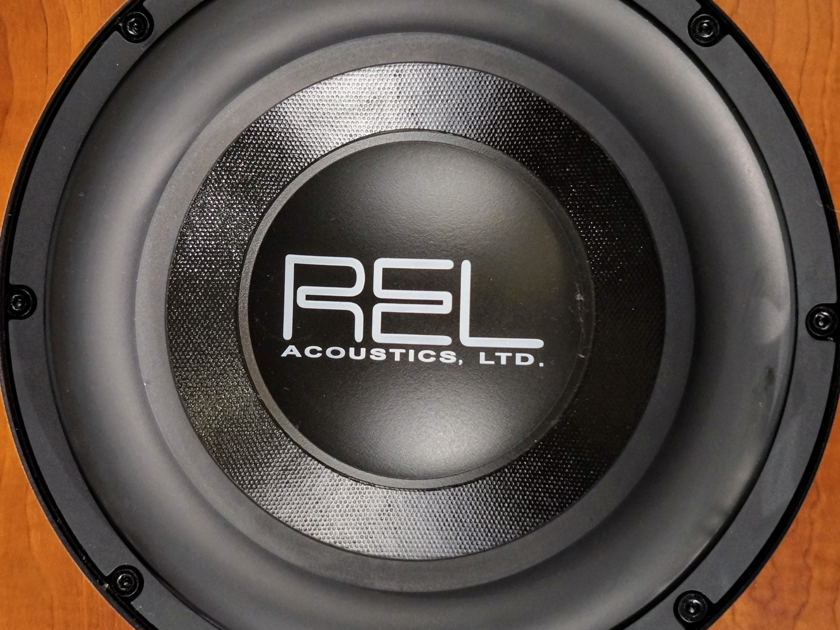 REL Acoustics T2 Subwoofer