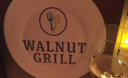 Porsche Touring Crew - Walnut Grill