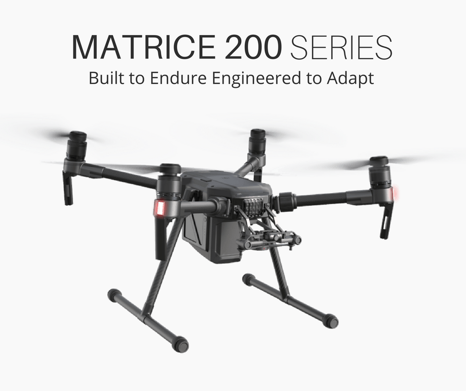Matrice 200