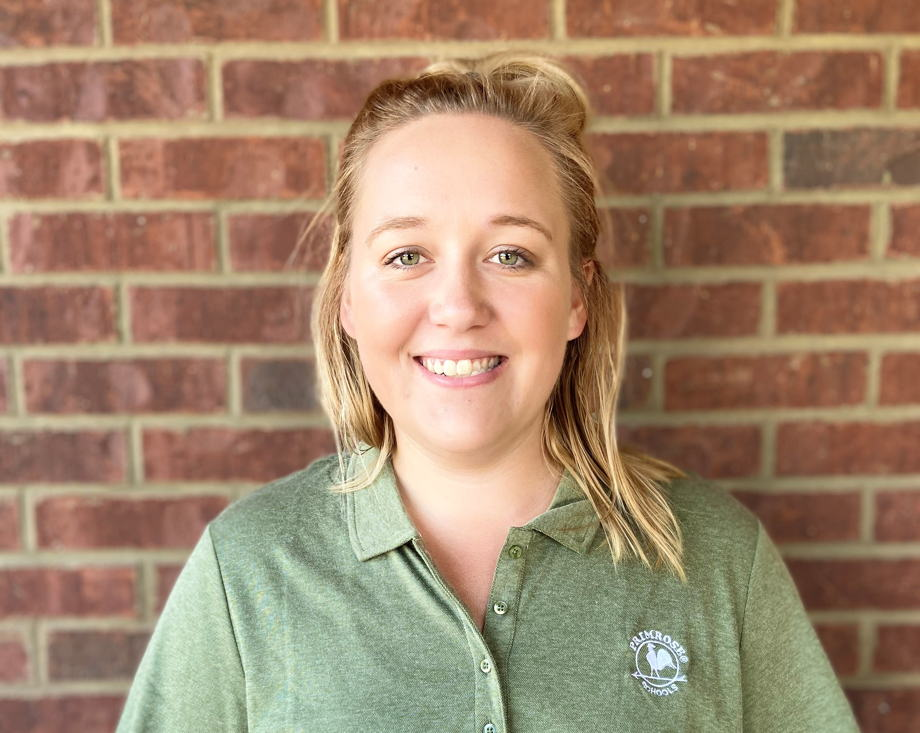 Ms. Tessa , Preschool Pathways Assistant Teacher