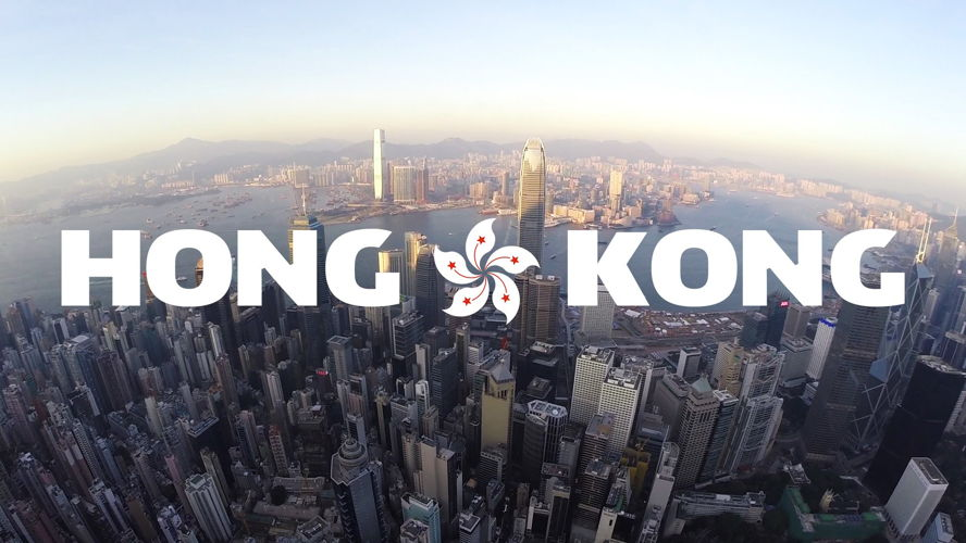Hong Kong - what's great about HK?