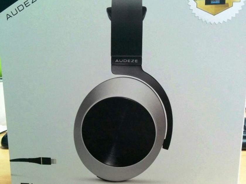 Audeze EL-8 Titanium New