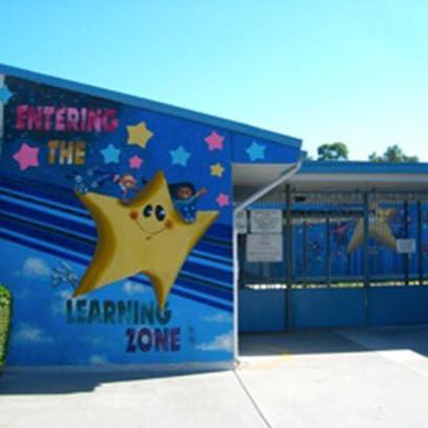 Foster Road Elementary PTA
