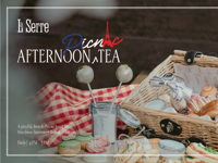 صورة AFTERNOON PICNIC TEA