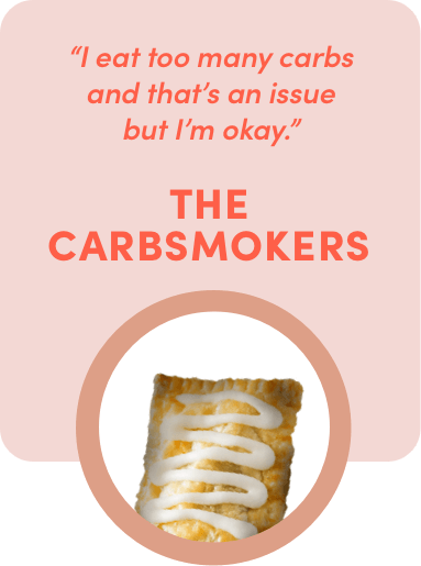 the carbsmokers quote