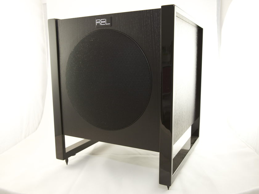 REL T3 Sub-Bass Systems