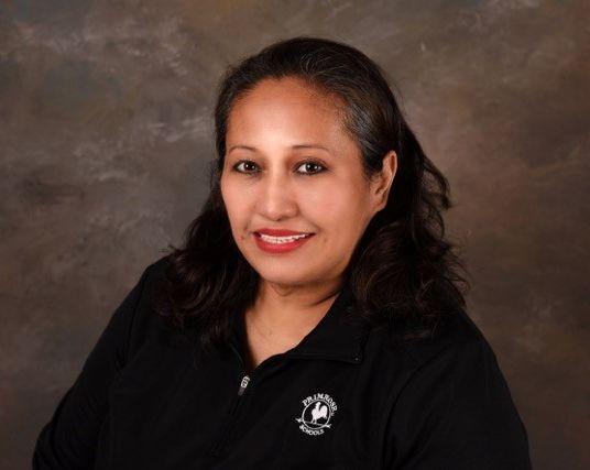 Ms. Nancy (Primrose experience 3 years) , Floater