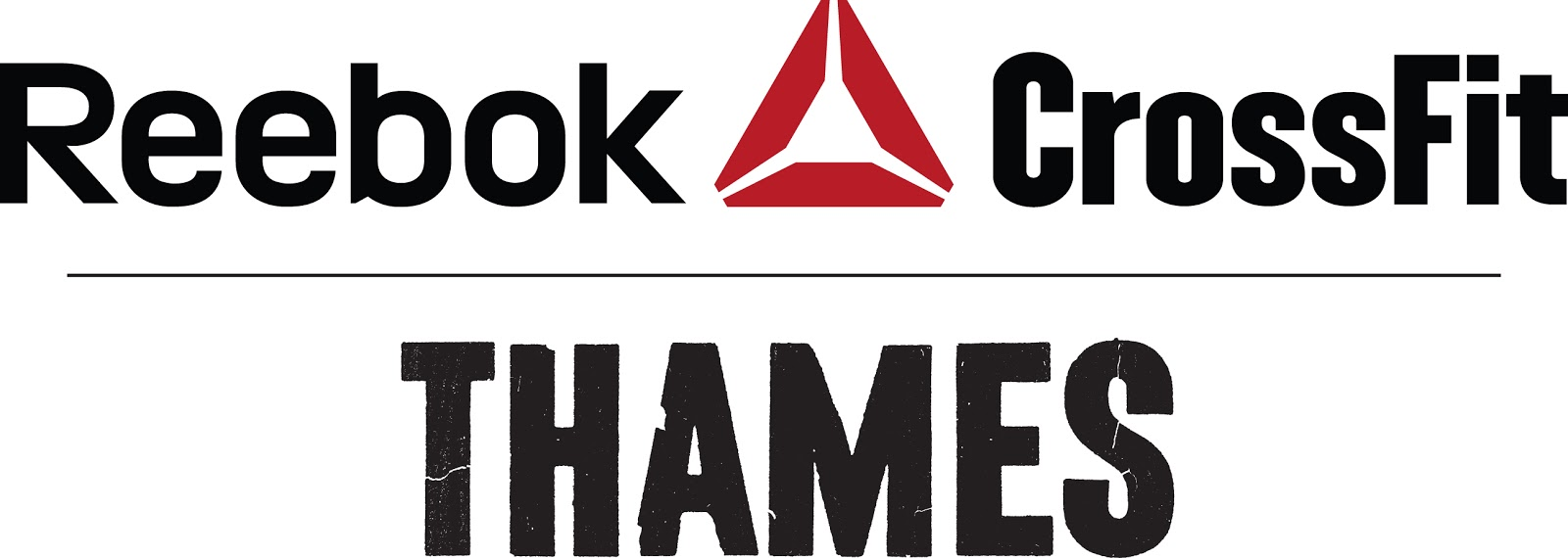CrossFit Thames logo