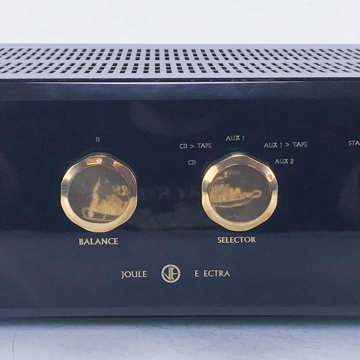 LA-200 Stereo Tube Preamplifier MKIII; Modified