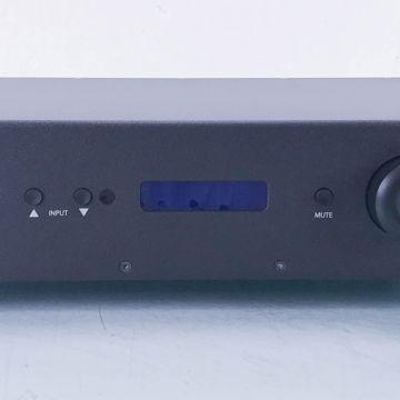 STP-SE Stereo Preamplifier