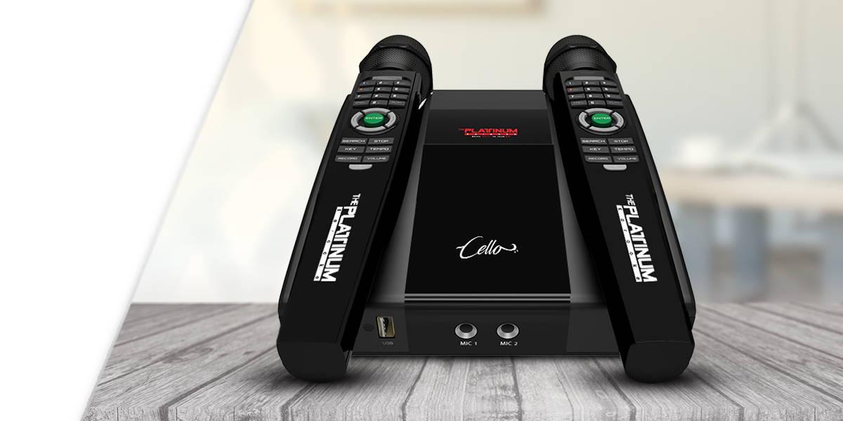 Best Karaoke Machines in the Philippines - Platinum Karaoke