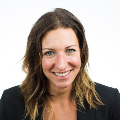 Jessica Fournier