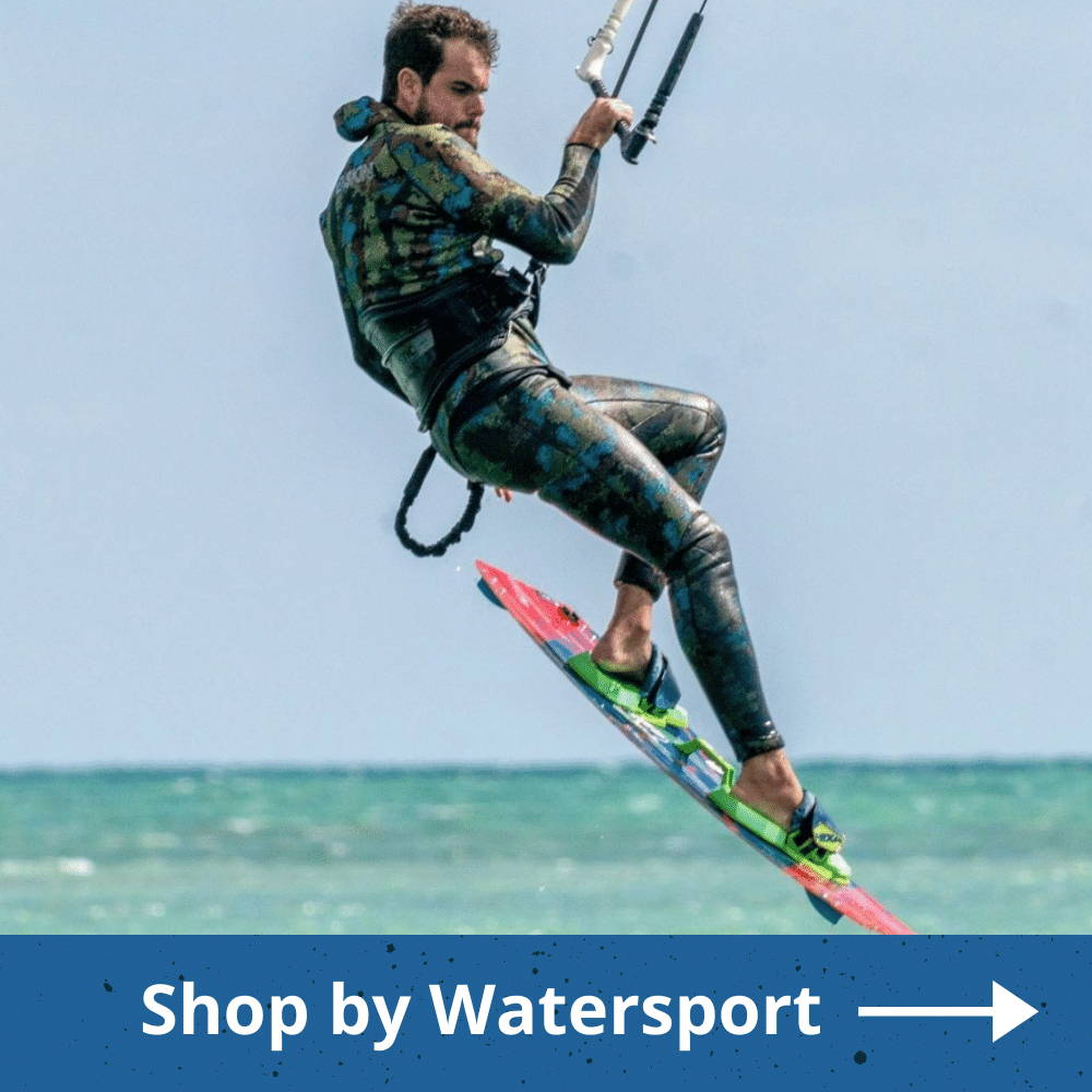 choose by the watersport you love