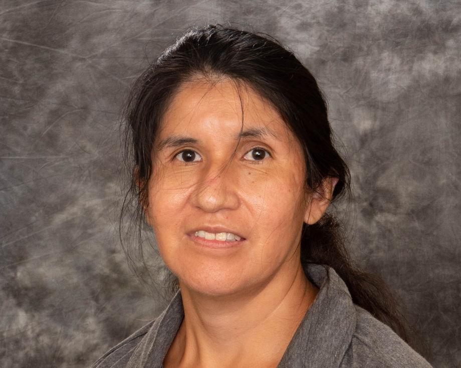 Ms. Veronica Nyangacha , Assistant Teacher - Preschool/Pre-Kindergarten