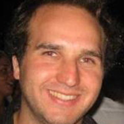 Joshua Barzilay