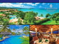 St. James' Club Morgan Bay, St. Lucia, Up to 10 Nights, (Nightly All-Inclusive Supplement Required)