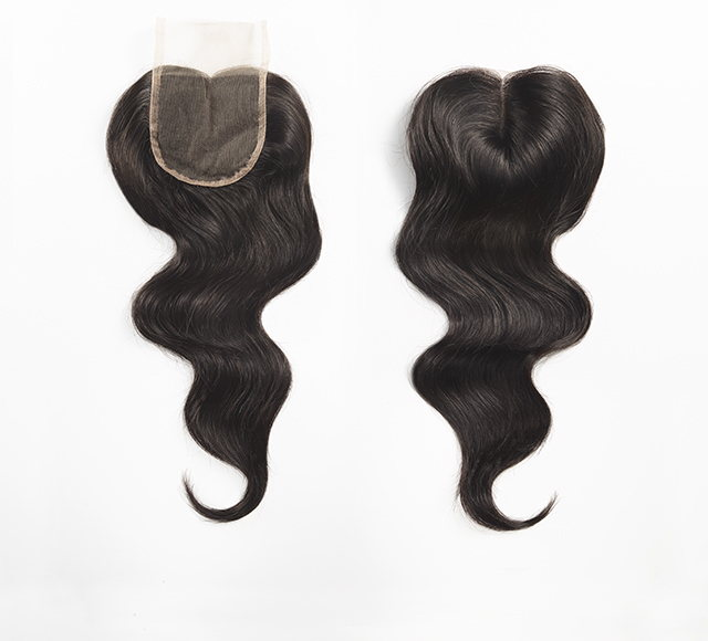 Body Wave Lace Closure Mayvenn