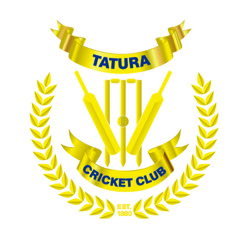 Tatura Cricket Club Logo