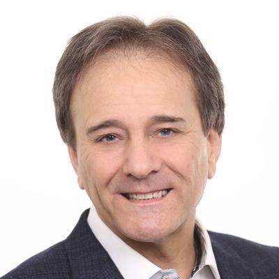 Louis Levasseur Courtier immobilier RE/MAX De Francheville