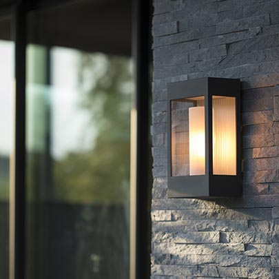 Outdoor Wall Lamps