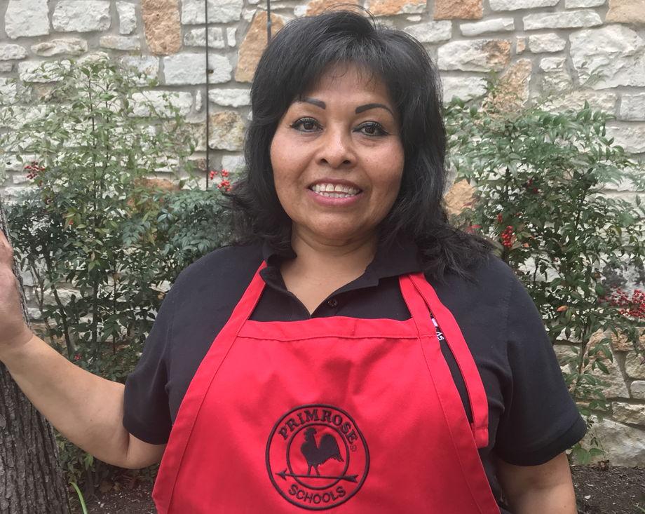 Ms. Bertha , Chef