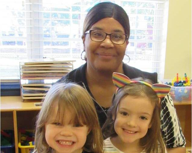 Ms. Harrison , Prekindergarten I Teacher
