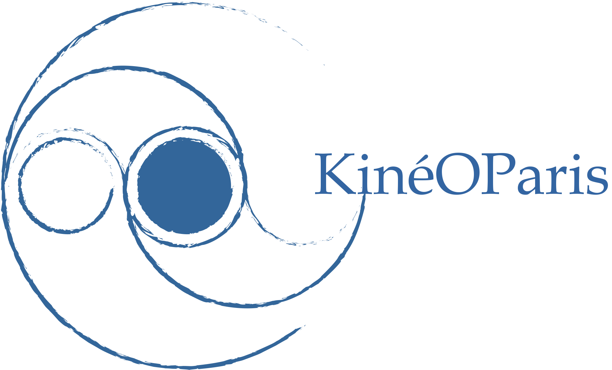 Logo kineoparis