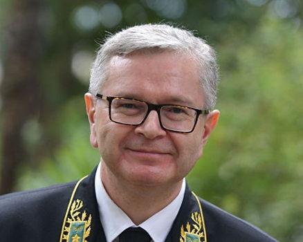 Поздравление Алексею Двинянину с Днём рождения