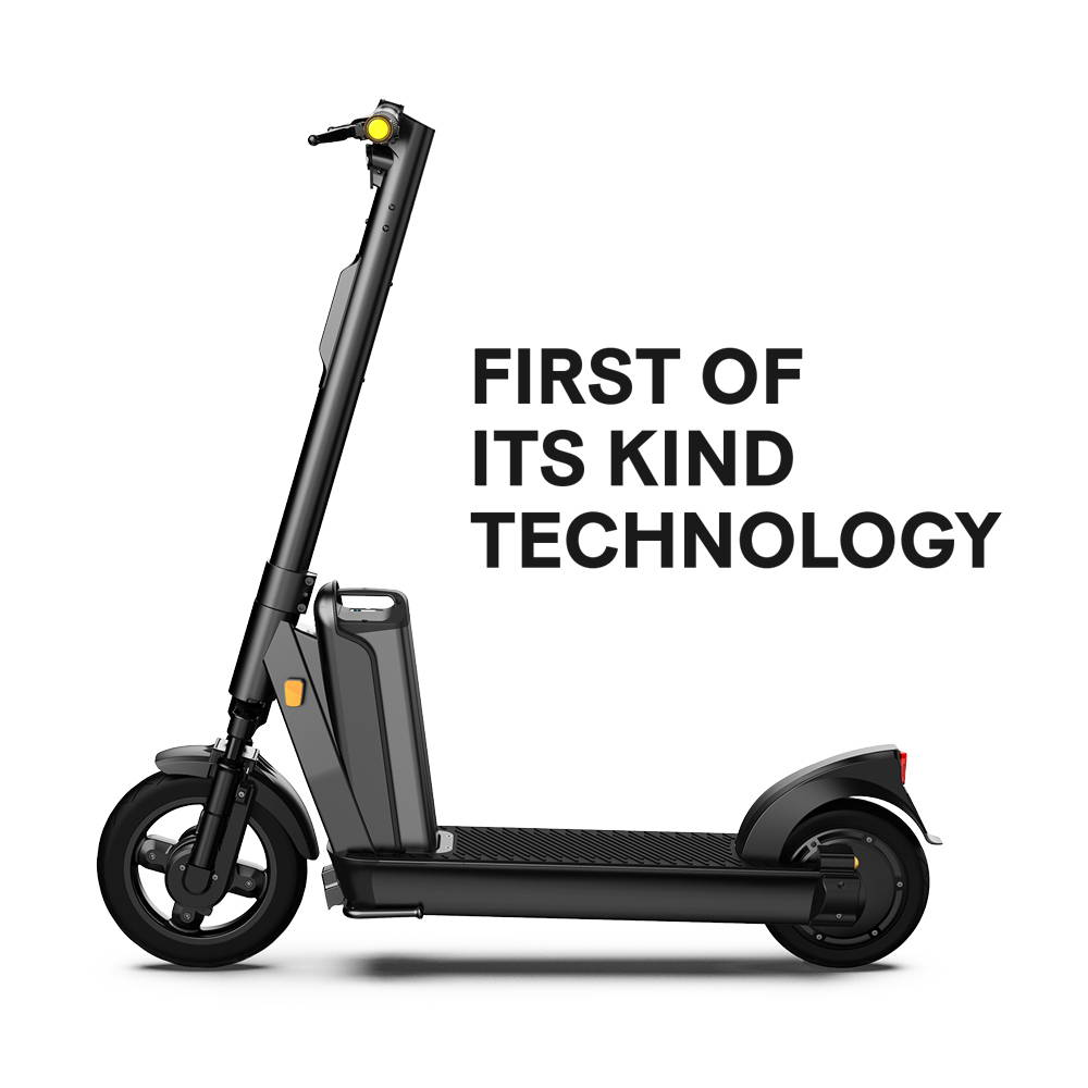 Okai-ES400B-electric-scooter-hero-deck-battery-technology