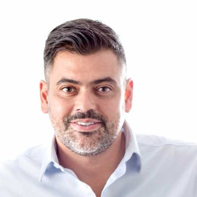 Leonardo Moreno Courtier immobilier RE/MAX Platine