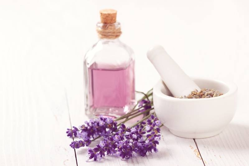 best essential oils for pregnancy