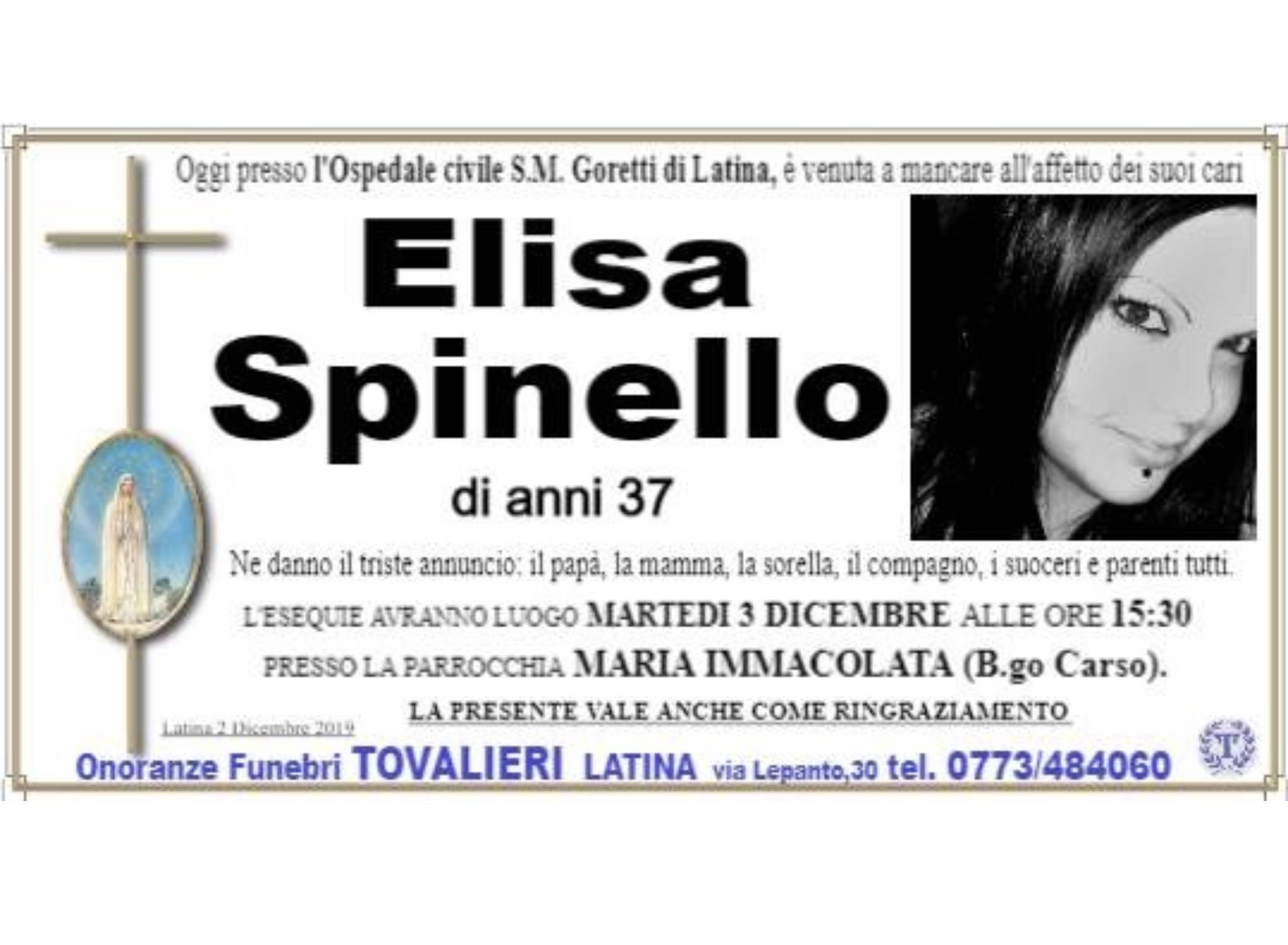 Elisa Spinello