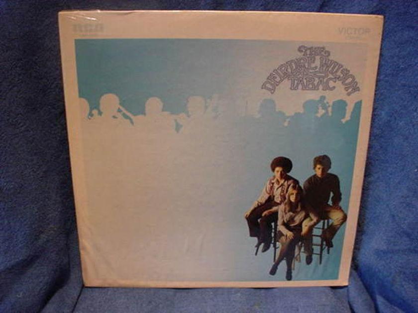 Deirdre Wilson Tabac - Great LP rca – lsp 4283  1970 usa