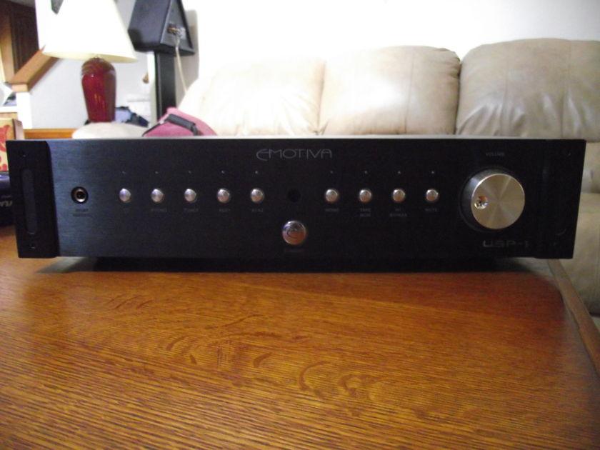 Emotiva USP-1 Pre-Amp