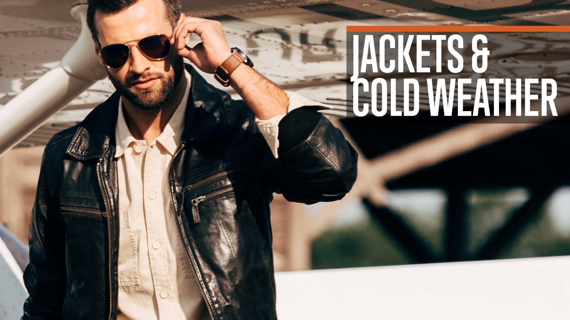 best jacket and coats tactical style