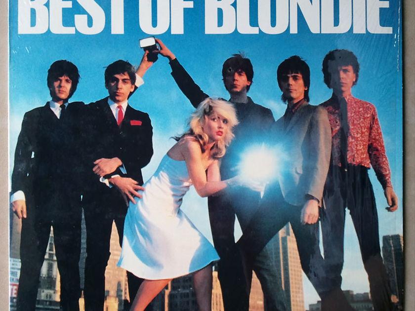 Blondie - - The Best of Blondie