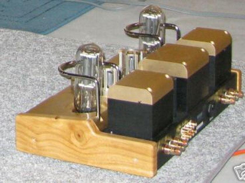 Dared VP-845 845 SET int amp, US limit ed