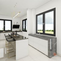 spaciz-design-sdn-bhd-contemporary-malaysia-selangor-dry-kitchen-wet-kitchen-contractor-3d-drawing