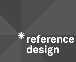 *Reference design